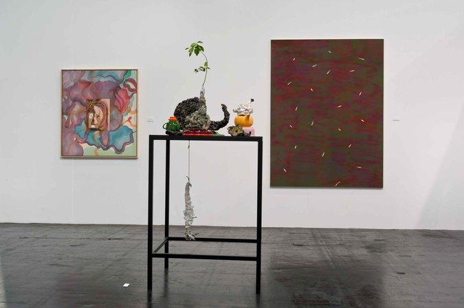 david ratcliff art k ln. Black Bedroom Furniture Sets. Home Design Ideas